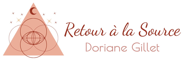 Doriane Gillet - Retour à la Source